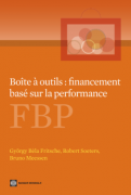 Performance-Based Financing Toolkit in French