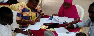 performance-based financing in action in Nigeria